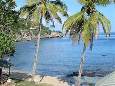 Jimmy Buffett Christmas Island