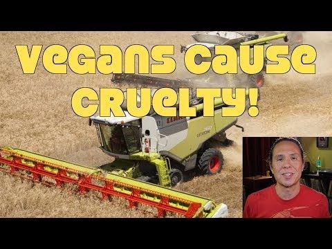 Providr.com Debunks Veganism! Too Expensive & Cruelty