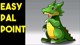 Puzzle And Dragons - Easy Pal Points Trick
