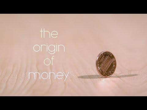 The Origin of Money