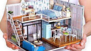 Una MINI casa para el invitado de Tibidabo