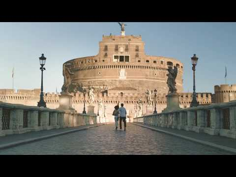 Air Transat | Vacation is Calling - Best of Rome