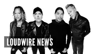 Metallica Step Up in Big Way To Help Tribute Band