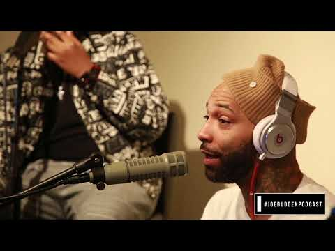 Is Slaughterhouse Officially Broken Up? | The Joe Budden Podcast