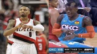 """NBA """"Impersonating Other Players"""" COMPILATION #3"""