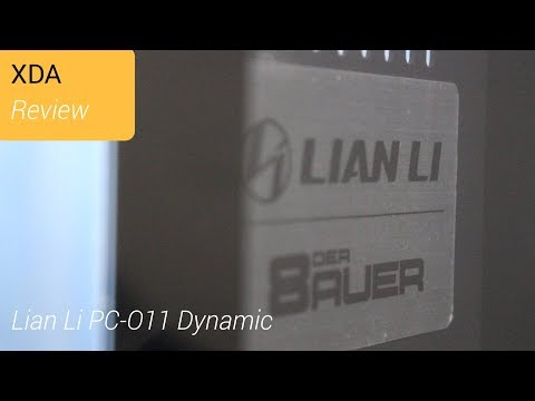 Lian Li PC-O11 Dynamic: 2018's Must-Have Case for Liquid Cooling Enthusiasts
