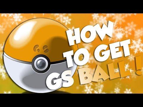HOW TO GET THE GS BALL AND BATTLING LUMBERJACK!! / Pokemon Brick Bronze