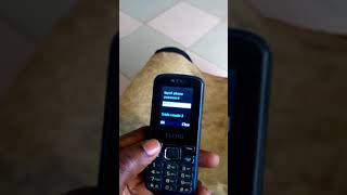 How to remove input password from tecno t371  | Music Jinni