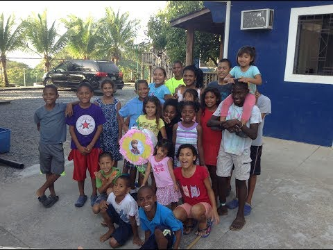 The Beautiful Children of Honduras (Sandy Bay Lighthouse Ministries)