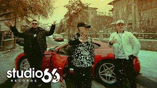 STUDIO 66 - MALUMA (feat. LINO GOLDEN X MARIO FRESH)