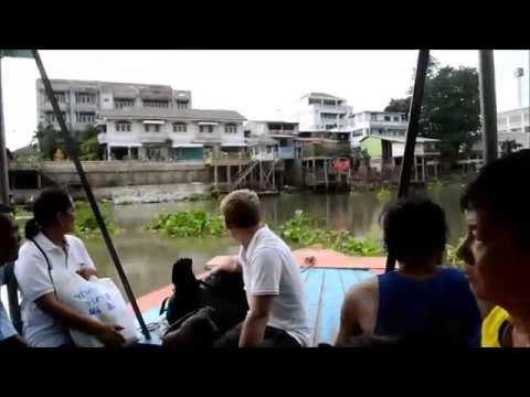 Cheapest way - Getting to Ayutthaya from Bangkok