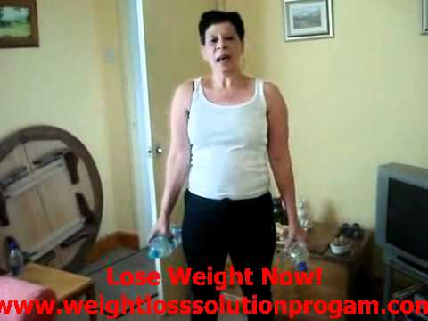 How to get rid of bingo wings - Arm toning exercises