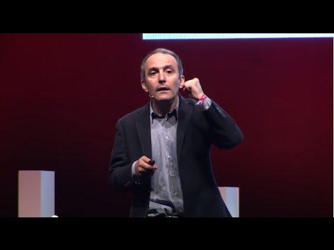 Türk Hamamlarında Suyun Kaldırma Kuvveti Neden Yok?   Emin Çapa   TEDxIstanbul