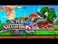 Download  Super Smash Bros Wii U - Киллер-Йоши MP3,3GP,MP4