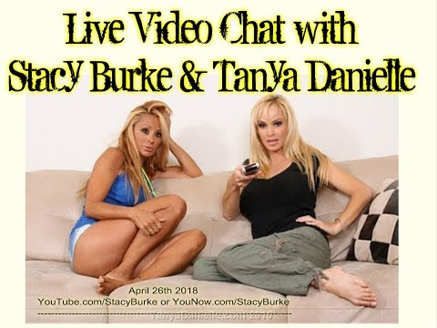 LIVE Chat with Tanya Danielle - April 2018