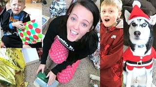 OUR CRAZIEST CHRISTMAS EVER!!
