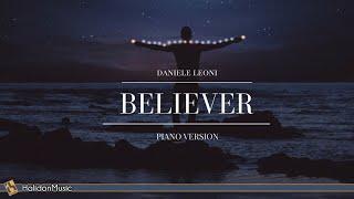 Daniele Leoni - Believer (Piano Version)