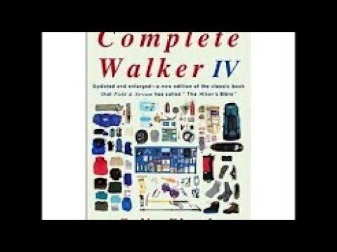Book Review: Complete Walker III