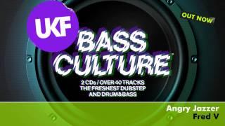 UKF Bass Culture (Drum & Bass Megamix)