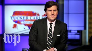 Tucker Carlson blasts Trump