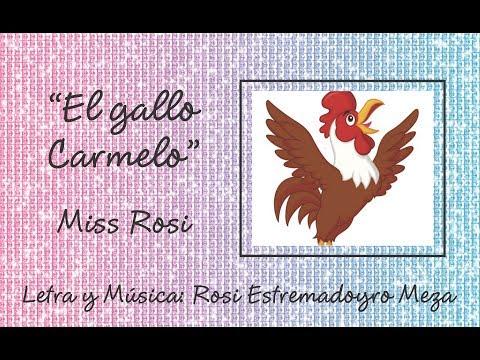 Xxx Mp4 El Gallo Carmelo Miss Rosi 3gp Sex