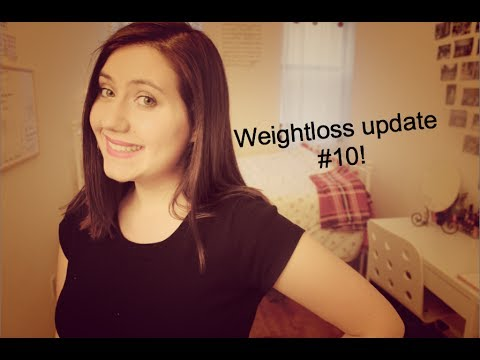 Weight loss update #10 {6 months SODA free, Future plans, etc}