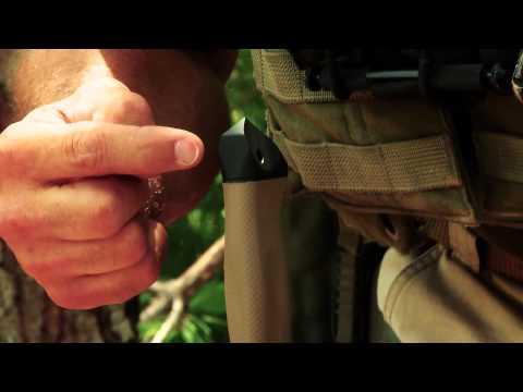 Gerber LMFII Survival Knife