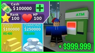 Roblox Mad City How To Grind Money Videos 9tubetv