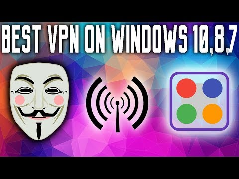 Best Unlimited VPN On PC/Windows 10,8,7. Stay Anonymous On The Internet!