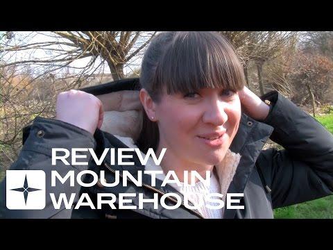 Transatlantic Womens Jacket Review