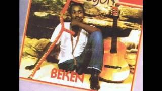 Beken - Guita Mwen, Boutèy Mwen
