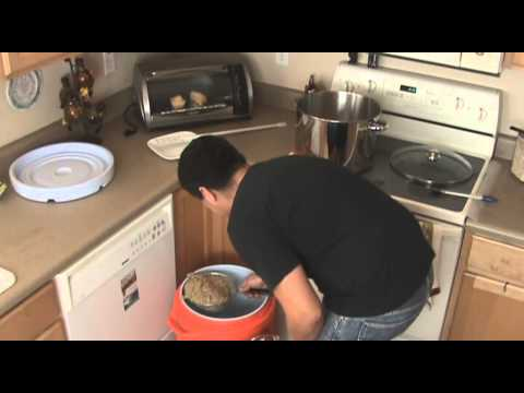 How to Brew a Maibock (Hellesbock)