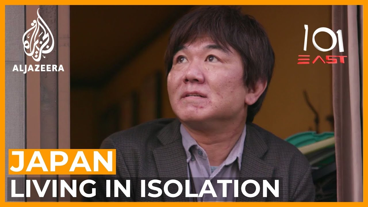 Japan: The Age Of Social Withdrawal | 101 East
