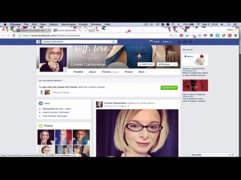 How to Pick a Comment Prize Winner on Your Facebook Page