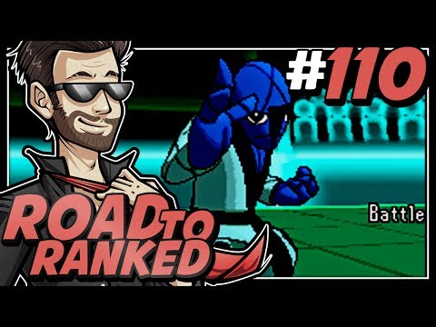 Pokemon X and Y Wifi Battle (Live FaceCam) - Road To Ranked #110 - Casual Friday Live Q&A!
