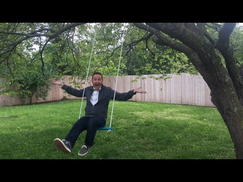 How to make a Swing!