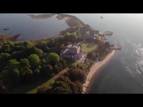 The Mystery of The Brownsea Island 4k