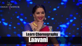 First-Time-Ever, Marathi Lavni by Madhuri Dixit Herself | Promo | DWM