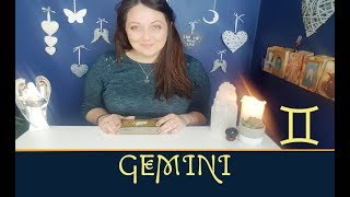 GEMINI AN INTENSE CONNECTION! ⭐ LOVE & GENERAL TAROT READING ⭐ 17-24 FEBRUARY 2019