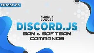 Discord js Bot Development - Tempmute Command - Episode 6 - PakVim