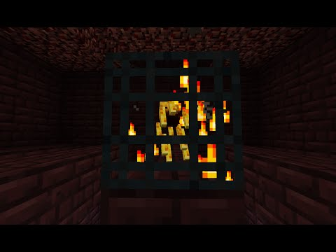 Minecraft Tutorial Simple Piston-less Blaze EXP Farm PC  XBOX  PS3
