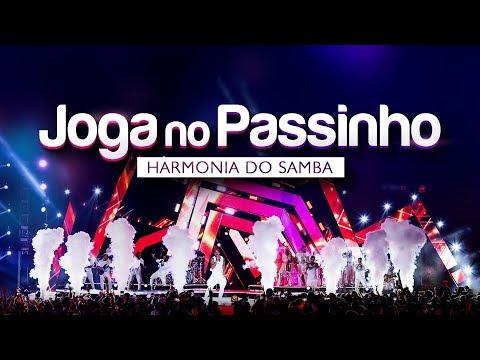 Harmonia do Samba - No Passinho  | DVD Ao Vivo Em Brasília