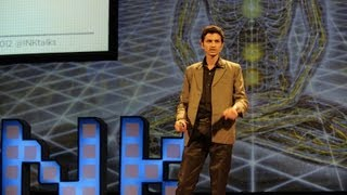 Sourabh Kaushal: My passion for space science