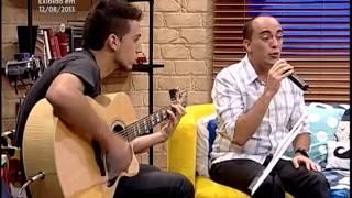 Gabriel Balestreri / Deixo Tudo  (música)