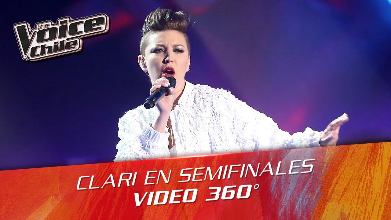 Video 360° | Clari Henríquez - Just a girl