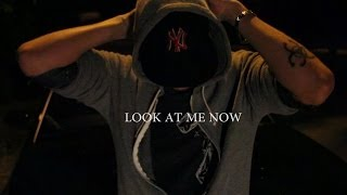 Shook On3 - Look At Me Now (official Music Video)