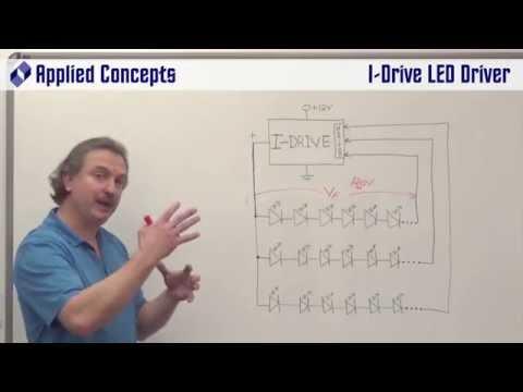 LED Driver 101