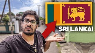 Why Did I Move to Sri Lanka? + Zhiyun Crane M2