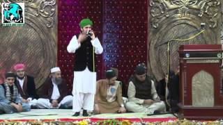 Jashan Sohne De by Haseeb Qadri | Youth Naat Conference | Nottingham 2016