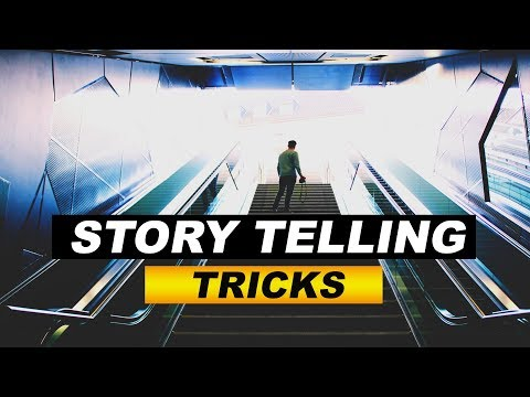 How to Create a Brand Story: Story Telling Tips